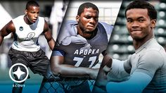 The 26 players selected to the Scout Class of 2015 All-American Team are...