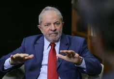 RS Notícias: Acusado de tentar obstruir Lava Jato, Lula depõe h...