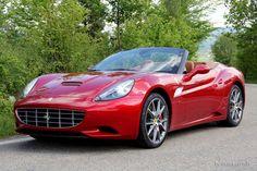 Ferrari California 30 terá duas unidades no Brasil | Destaques | Best Cars
