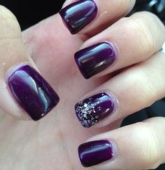 28 Best January Nails Images On Pinterest In 2019 January Nail