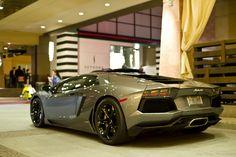 2012 Lamborghini Aventador LP700-4 by Alex Tillman Photography, via Flickr