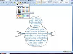 Imagen titulada Write Shape Poems Step 14