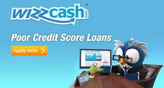 Cash in the Bank today! Get a FAST Repayment Loan Online.