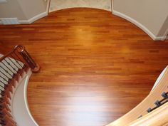 #Brazilian #Cherry #flooring has become increasingly popular in homebuilding and remodeling because of its durability and its rich color.