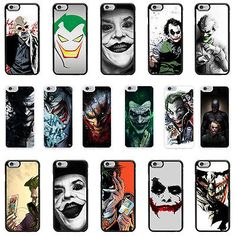 The joker #cover case for #apple #iphone - t59,  View more on the LINK: 	http://www.zeppy.io/product/gb/2/171956147966/