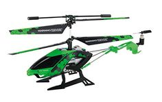 Hobby RC Helicopters - Sky Rover Stalker 3 Channel IR Gyro Helicopter Green Vehicle -- Want to know more, click on the image.
