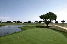 Golf Course Santo Estevao in Lisbon, Portugal - From Golf Escapes