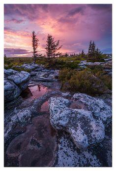 Joseph Rossbach Fine Art Nature Photography