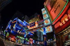 Yokohama China Town by Shin-ichiro Uemura on 500px