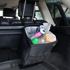 Helpful review:  Car Trash Bag for the Modern Day Driver http://www.amazon.com/gp/customer-reviews/R3CNZR698MBBLZ/ref=cm_cr_pr_rvw_ttl?ie=UTF8&ASIN=B014JVXNQI