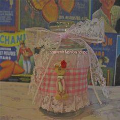 gift for baby girl born, jar baby girl, ^__^ www.souvenir-fashionshop.com