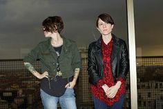 Tegan and Sara | TOH Magazine