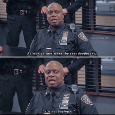 Brooklyn Nine Nine Funny, Ty Lee, Funny Quotes, Funny Memes, All The Things Meme, Parks N Rec, Seinfeld, Percabeth, Funny Stories