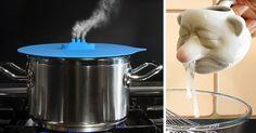 25 Utensilios creativos de cocina para amantes de la comida | Bored Panda