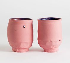 Matthias Kaiser ceramic work