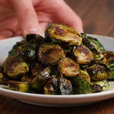 Brussels Sprouts Recipe by Tasty