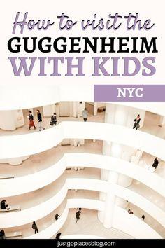The Guggenheim Museu