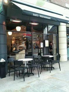 Kopapa    32 Monmouth Street  London WC2H 9HA  (Soho, Covent Garden)