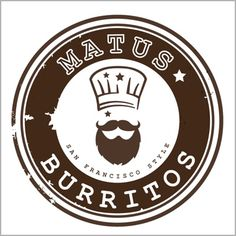 Logo Foodtruck Matus Burritos