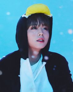 Wanna-One - Park Jihoon - Happy Birthday! Minions, Park Jihoon Produce 101, Baby Park, Cho Chang, Lai Guanlin, Social Club, Pretty Wallpapers, School Life, Ulzzang Boy