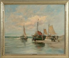 Charles Paul Gruppe - Artist Keywords and Quick Facts - Charles Paul Gruppe Outdoor Painting, Art Gallery, Dutch, Artist, Kunst, Group, Art Museum, Dutch Language, Artists