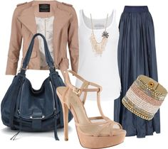 """""""Blushing"""" by anne-ratna on Polyvore"""