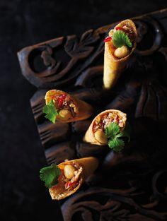 Selskaber & Catering | Restaurant Kiin Kiin