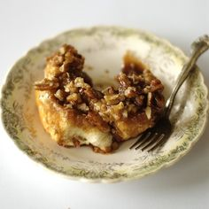 Maple Pecan Sticky Buns   57 Magical Ways To Use Maple Syrup