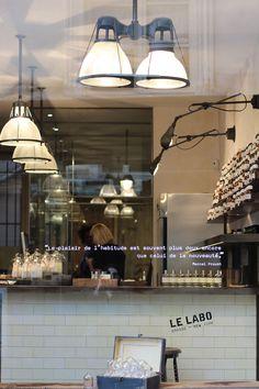 Le Labo parfums Paris-Grasse-New York photo Mzelle-Fraise