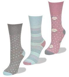 Maybury Socks Womens Socks, Soft cuff, 3 Pairs of Pastel patterned socks, 4-8 UK, 37-42 EU, Light Hold honeycomb t No description (Barcode EAN = 5060366431233). http://www.comparestoreprices.co.uk/december-2016-6/maybury-socks-womens-socks-soft-cuff-3-pairs-of-pastel-patterned-socks-4-8-uk-37-42-eu-light-hold-honeycomb-t.asp