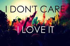 Music edm love