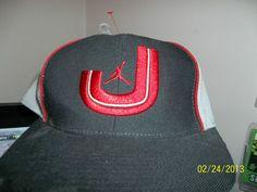 Michael Jordan Hat Jordans Size 7 3 8 Nike | eBay