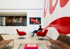 coke II 01a 700x495 Inside Coca Colas Toronto Headquarters / figure3