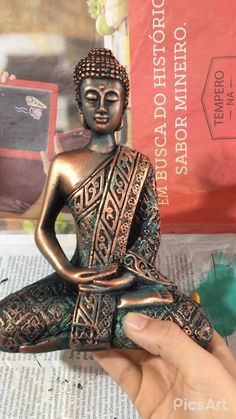 Buddha Statue Home, Zen Art, Indian Home Decor, Garden Statues, Felt Ornaments, Mandala Art, Cool Diy, Clay Art, Arts And Crafts