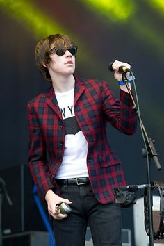 The Strypes @ Bingley Music Live 2014 (by mudkis)
