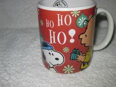 Peanuts mug 3