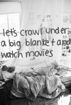 & cuddle.