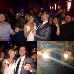 We love our couples @thethaxtonstl! So thankful to be a part of such grand memories. #weddinglove