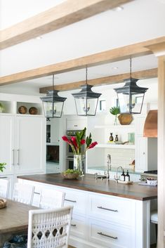Small Kitchen Design Trends - Decorology