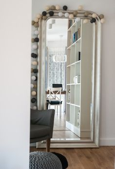 Dopracowanie detali, czyli jak zaaranżowałam korytarz w domu Inwestorki. | Szaleństwa Panny Matki