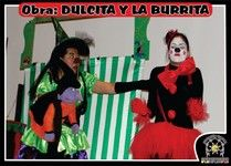 Dulcita y la Burrita