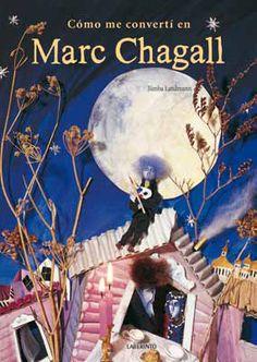 De pequeño Moshe Segal miraba con ojos fascinados el barrio judío de Vitebsk donde vivía: los músicos judíos, los rabinos, las cabras y las gallinas, el abuelo que subía al tejado a mordisquear zanahorias. De mayor, convertido en Marc Chagall, con los ojos igual de fascinados, hizo revivir todos esos recuerdos en sus numerosos cuadros.