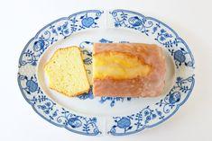 Citronový chlebíček Cheesecake, Food, Lemon, Cheesecakes, Essen, Meals, Yemek, Cherry Cheesecake Shooters, Eten