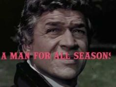 A MAN FOR ALL SEASONS (1966) Trailer