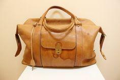 vintage bree bag