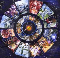 Psychic reading involves deep imagination and various other human aspects.