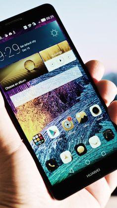 Huawei Ascend Mate 7 #wallpapers #CC #images Photographer: Kārlis Dambrāns.  License: Creative Commons Attribution 2.0 Generic.
