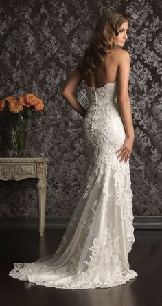 wedding dress wedding dresses For more bridal inspiration visit us at Lola Bee and me
