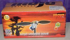 Mojo Outdoors Voodoo Dove Decoy HW2300  FREE SHIPPING!  #MOJOOutdoors