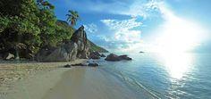 A Pristine, Private Seychelles Escape: Sainte Anne Resort and Spa